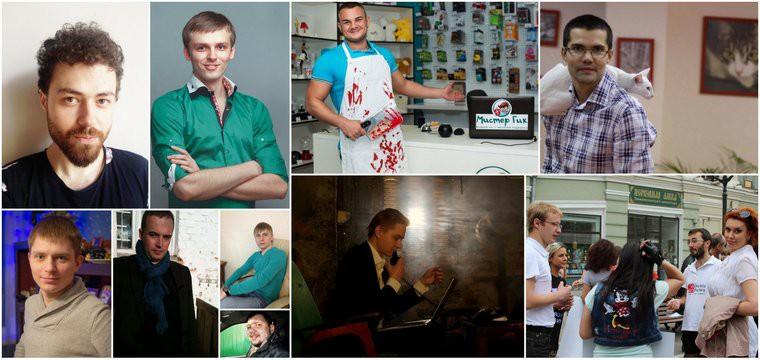 10 видов малого бизнеса для мужчин