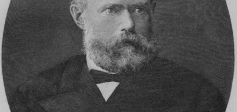 Людвиг Нобель (27.07.1831 — 12.04.1888)