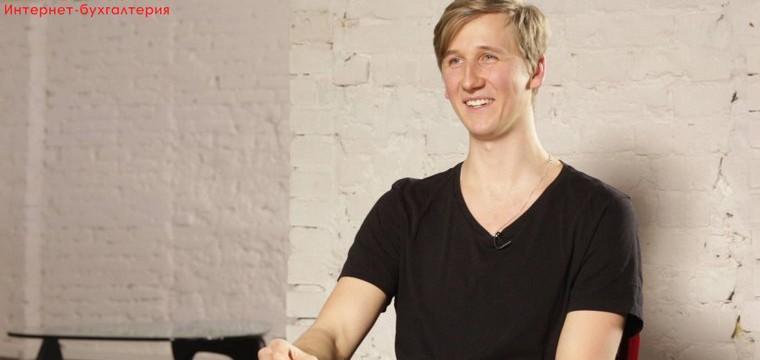 Что «20-летний предприниматель» делал с 2010 по 2015 год