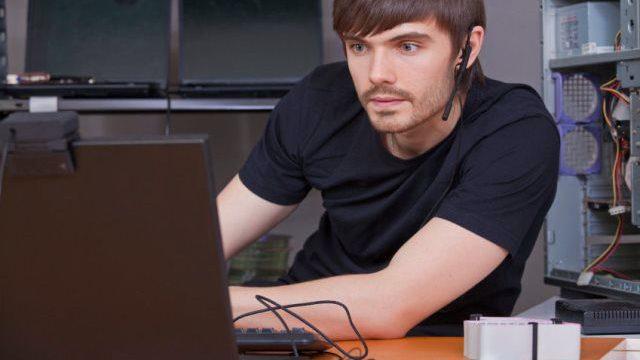 «Компьютерный мастер. Живу рядом»
