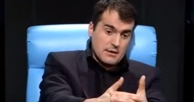 Бизнес-секреты: Сергей Выходцев (2010 год)