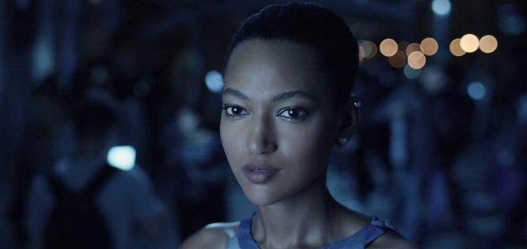 Starman в рекламе Chanel