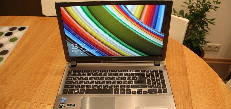 Как я выбирал новый ноутбук